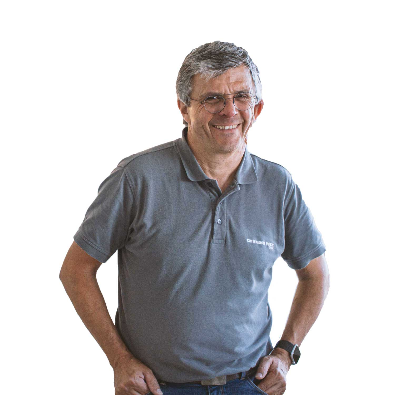 Jörg Ritz